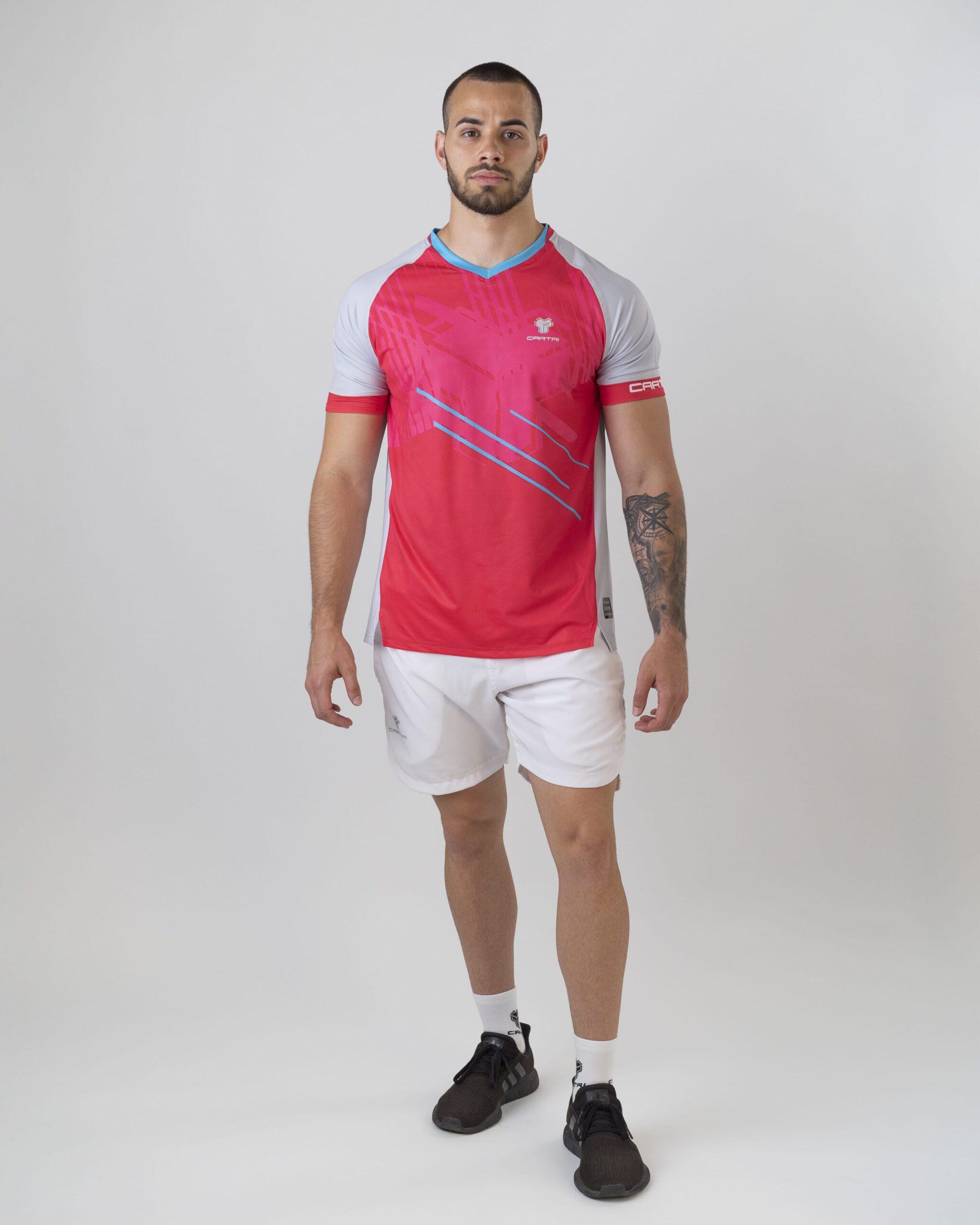 Cartri t shirt Barcelona Firebird 2021