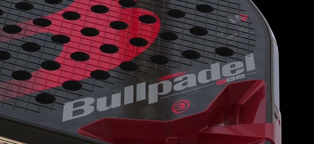 Bullpadel MM1: o teste em breve!