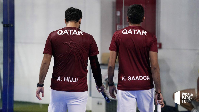 Hijji Saadon Qatar WPT
