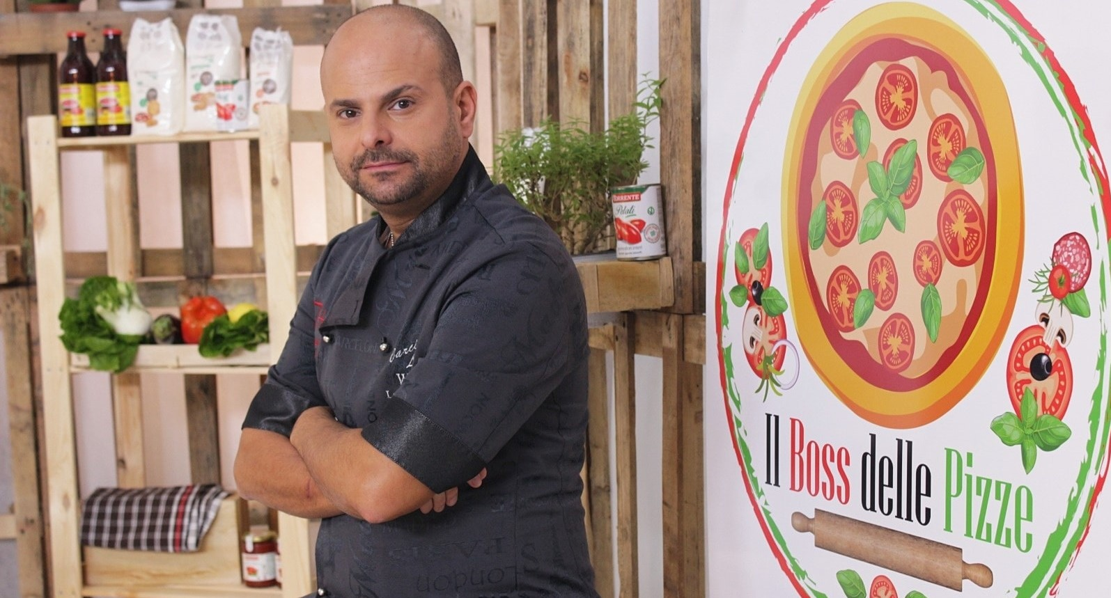 Luciano Carciatto : le padel et la pizza, le mix parfait ?