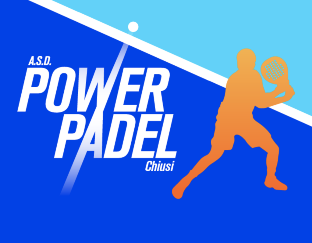 Power padel logo