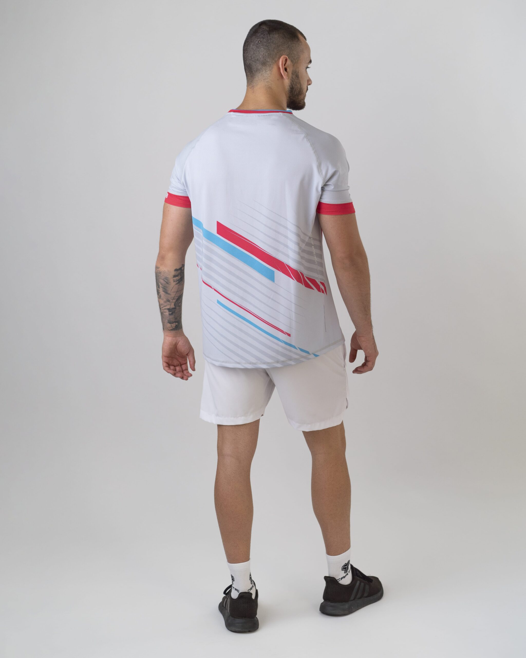 T Shirt Barcelona Cartri dos Firebird 2021