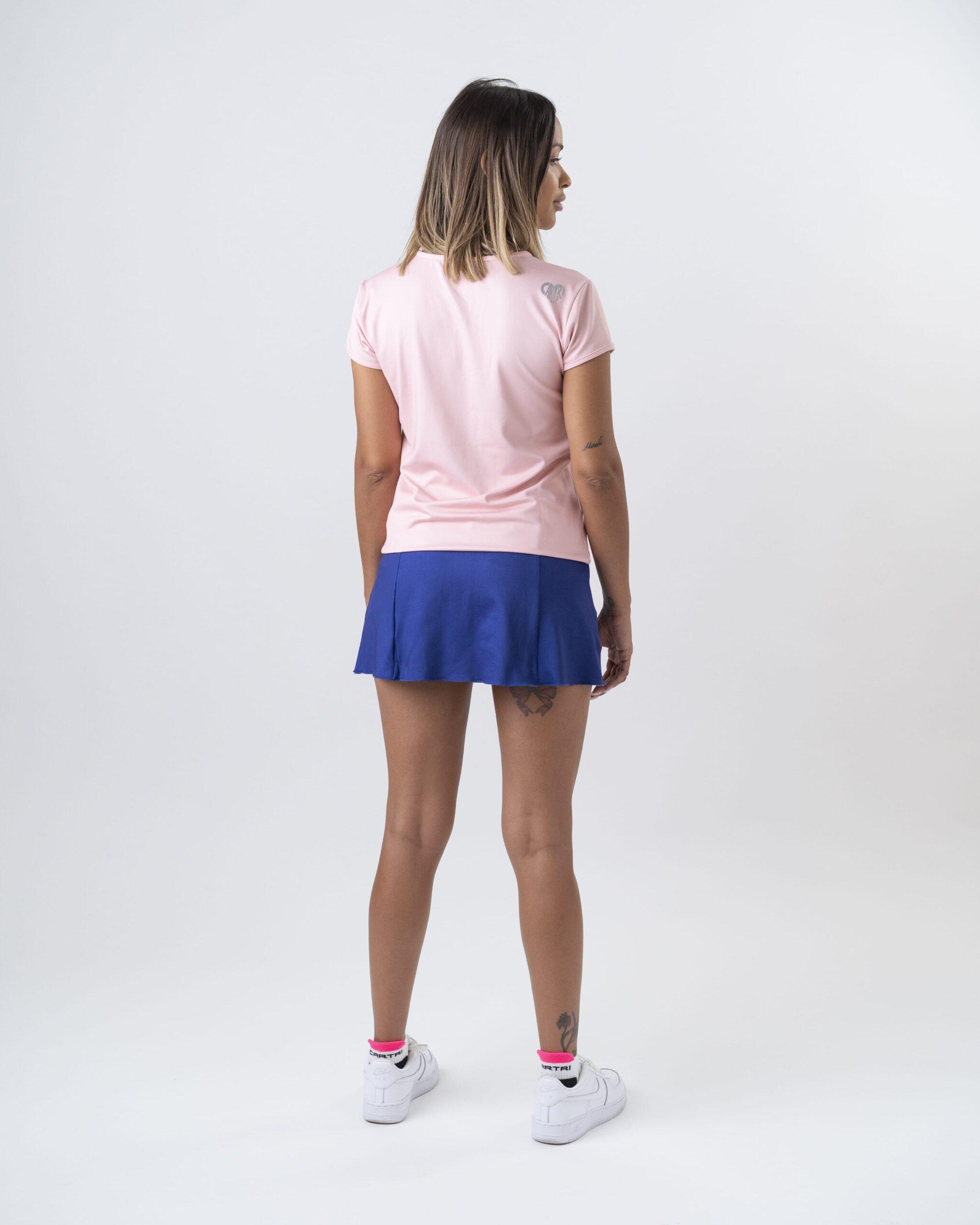 アミアンローズ2021カルトリTシャツ女性