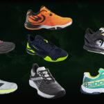 sapatos padel 2021