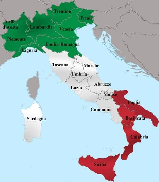 Itália e padel, uma história de amor sem fim