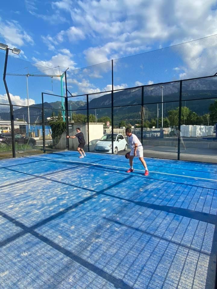 Tennis Club de Marignier