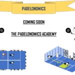 the Padelonomics akademie