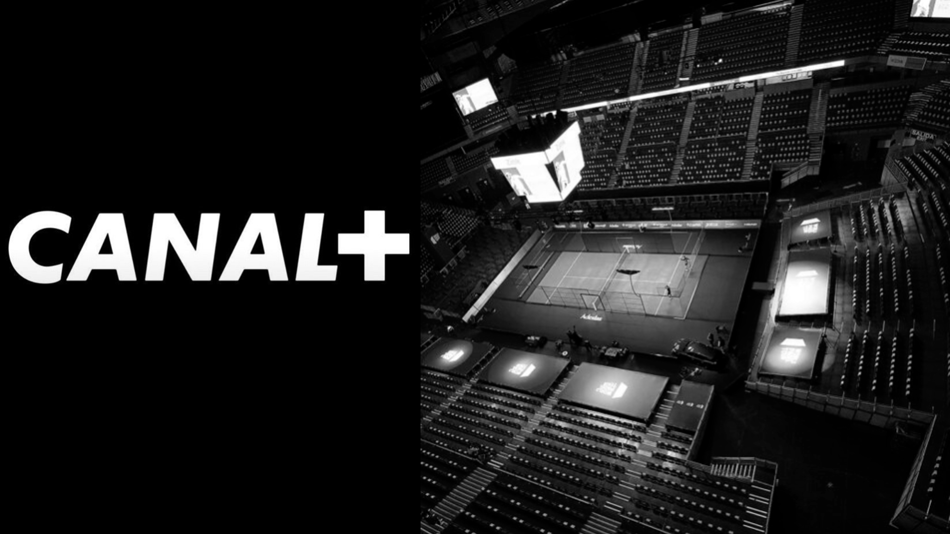 WPT canal + diffusion padel