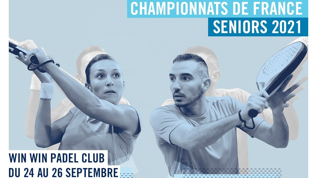 French Championships padel 2021 - live, programming and results