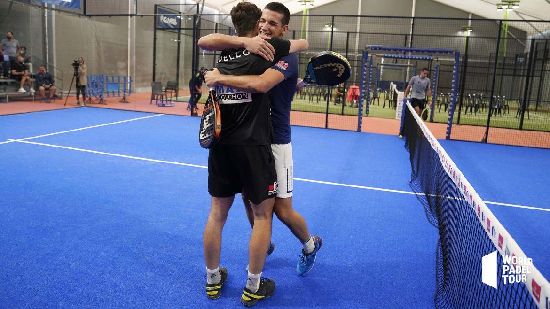 Arroyo Coello win eighth WPT Lugo Open 2021