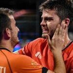 Belluati Garrido sourires victoire WPT barcelona Master 2021