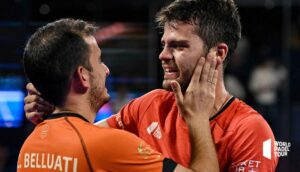Belluati Garrido ler WPT Barcelona Master seger 2021