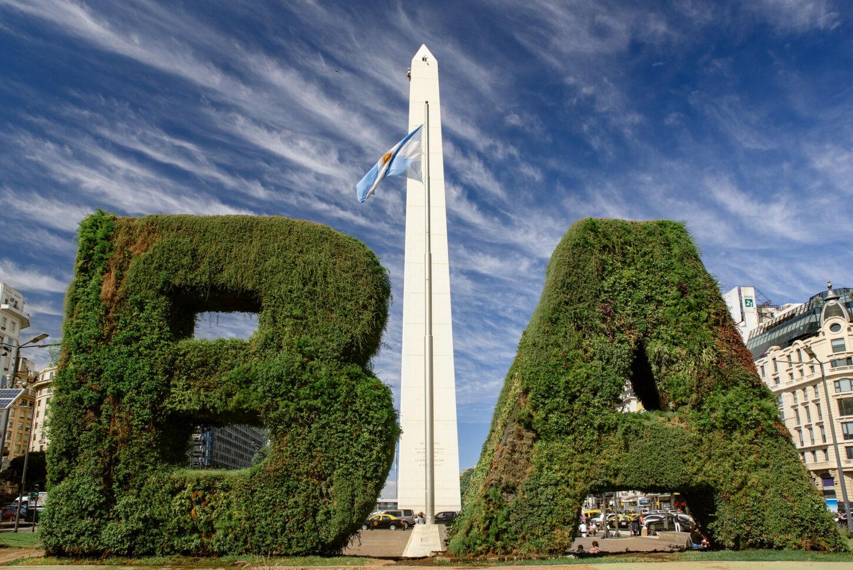 Var man kan spela padel i Buenos Aires?