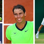 Tennis playersPadel
