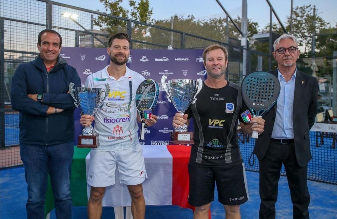Campeões de Cremona e Capitani da Itália 2021