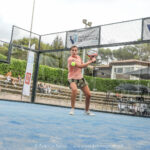 Elodie Invernon revés géraldine sorel França 2021 Winwin