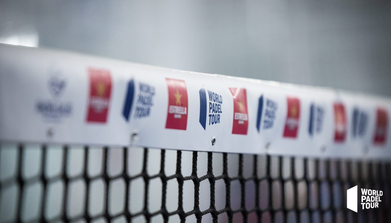 filee World Padel Tour Estrella Damm 2021