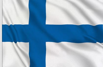 Finland: en klubb av padel på en hockeystadion