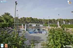 Francia verde WINWIn Padel 2021