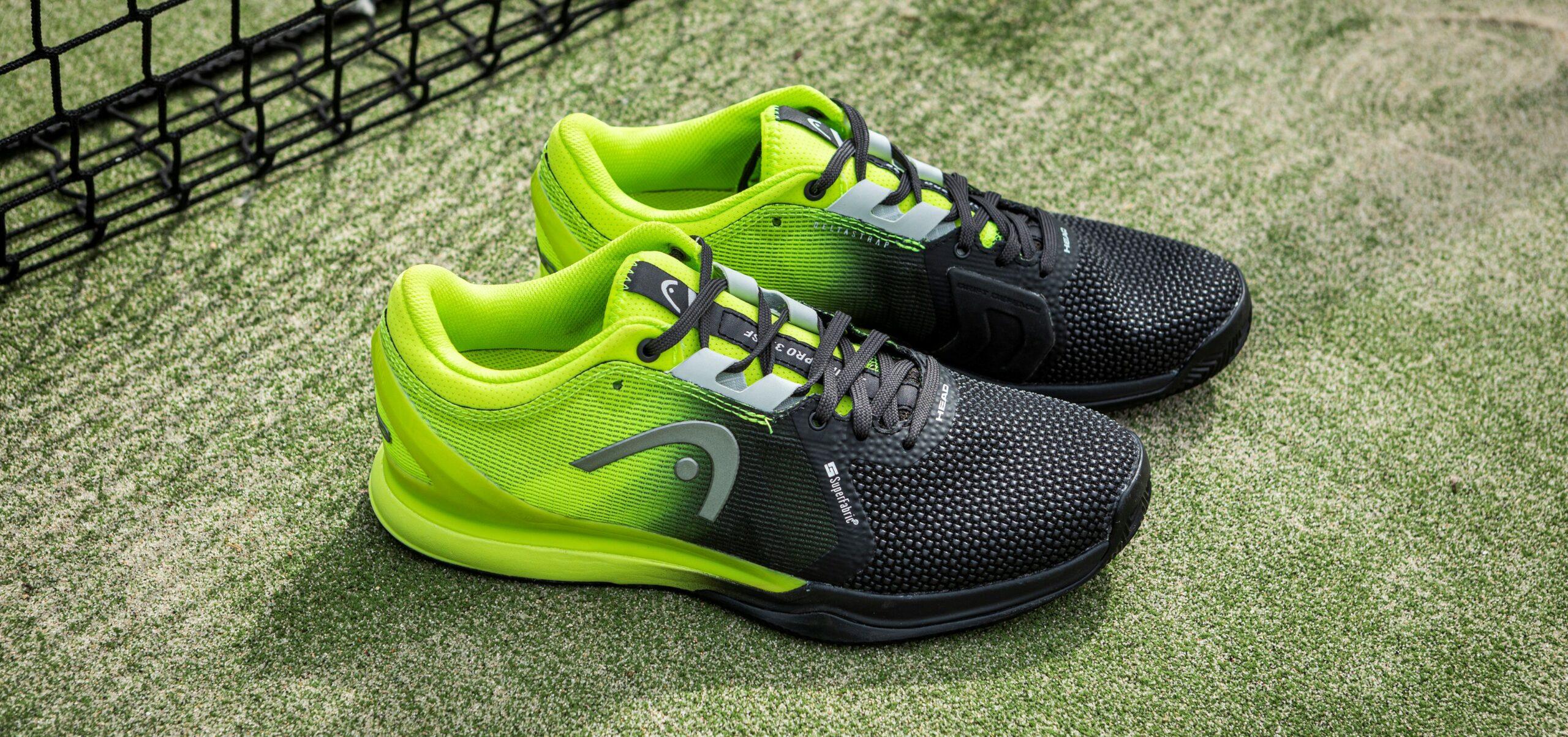 Head : les nouvelles chaussures Sprint Pro 3.0 SF