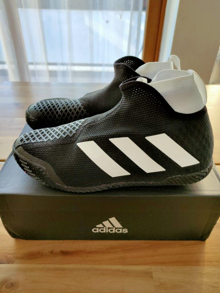 Adidas Stycon -testi
