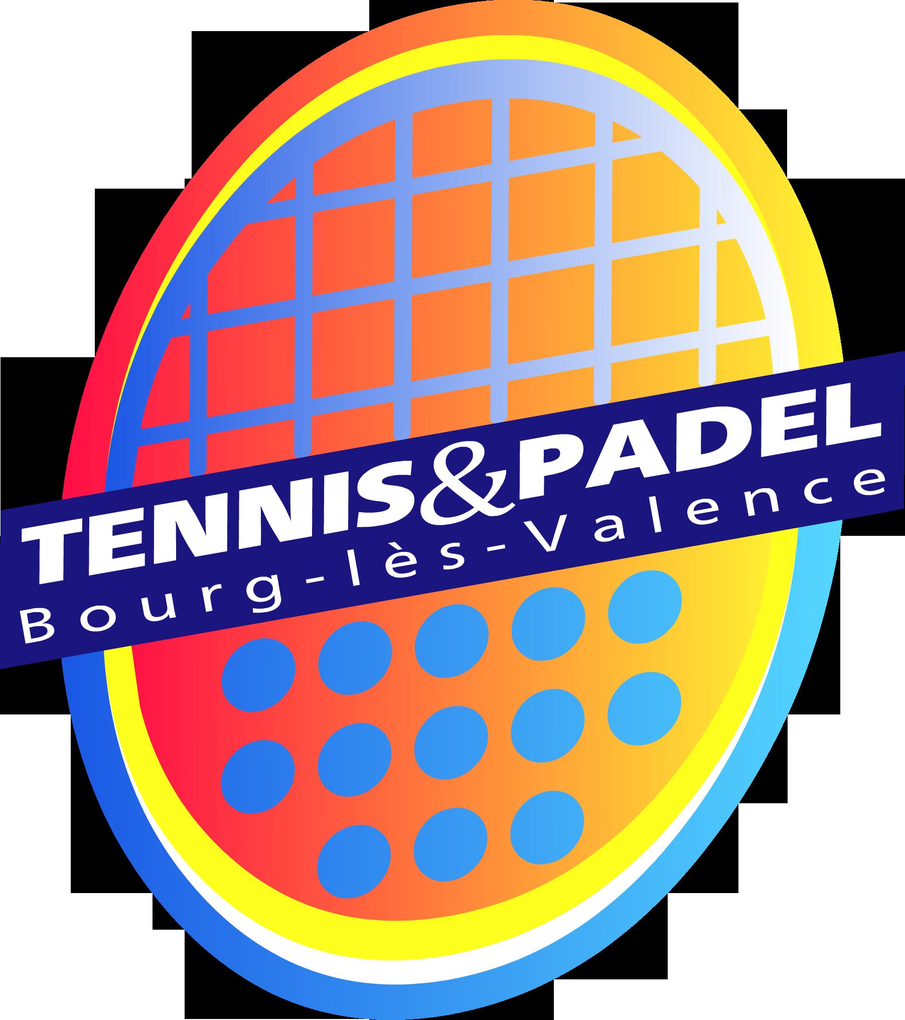 Tennis & Padel Bourg-Lès-Valence