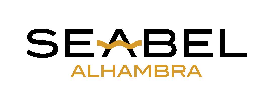 Logo Seabel Hotels Tunisia Alhambra
