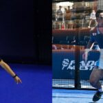 Sergio Alba Denis Perino WPT 2021 nouvelle paire