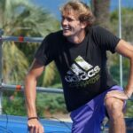 Zverev Monaco apt padel tour