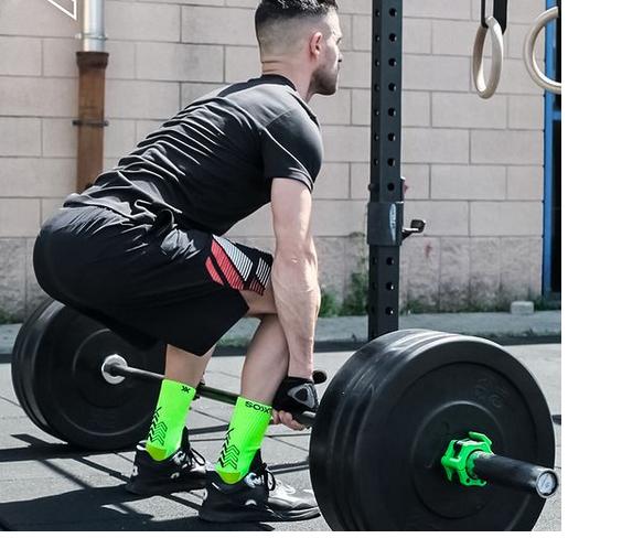 SOXPro bodybuilding strumpor