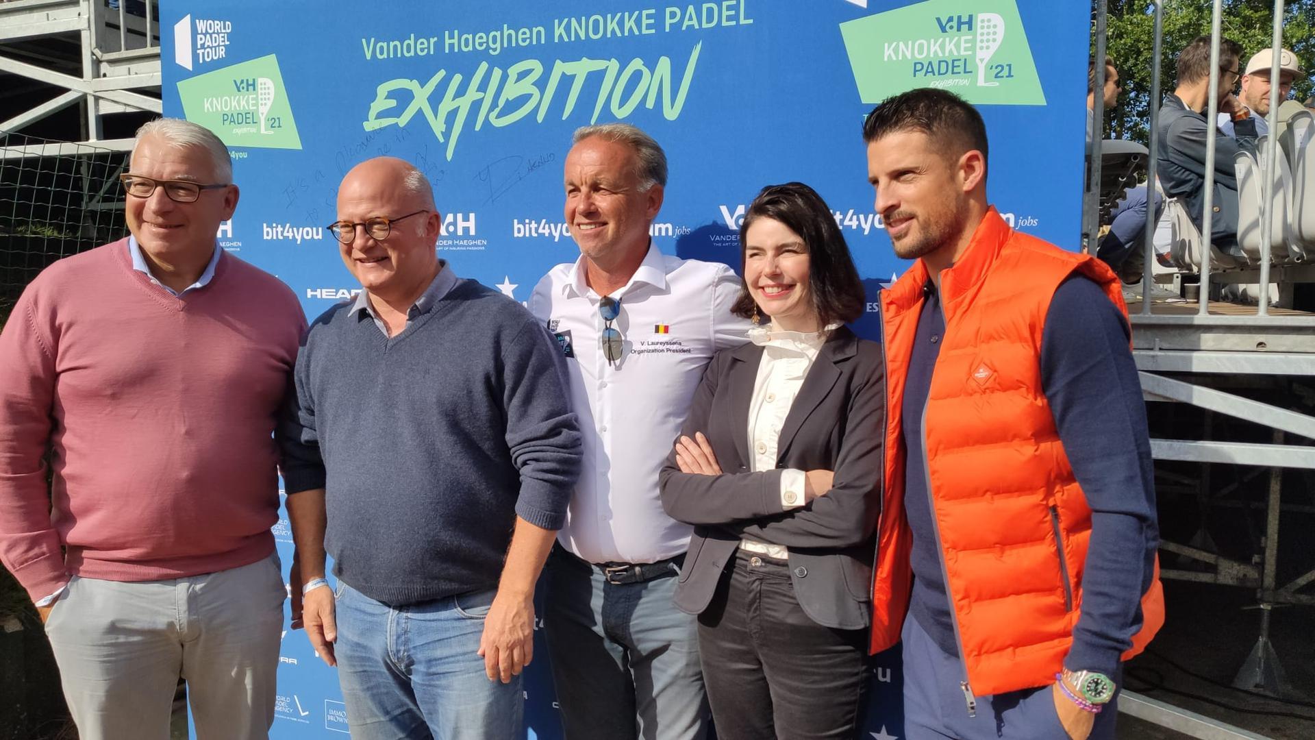 ministers belgium kevin mirallas laureyssens knokke 2021