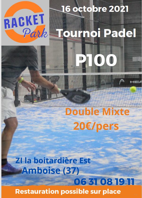 tour de parc de raquetes tour de parc de raquetes p_100_16_oct_mixte