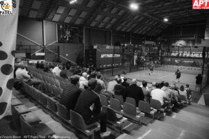 APT Padel 黑白巡演瑞典大师公开赛 2021