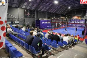 APT Sweden Grand Master 2021 matchs public
