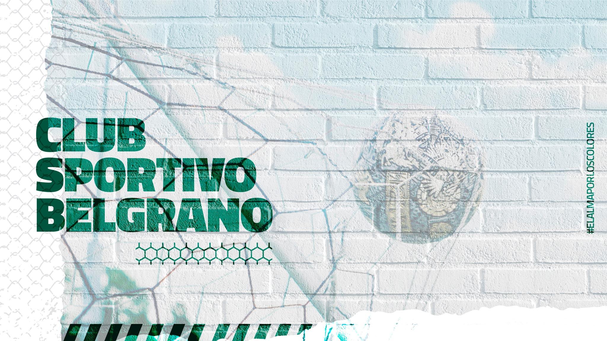 Sportivo Belgrano har 3 platser för Padel