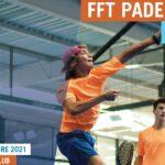 FFT Padel Tour P2000 Affiche Toulouse 2021