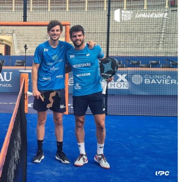 WPT Albacete Challenger : victoire pour Yanguas et Garrido