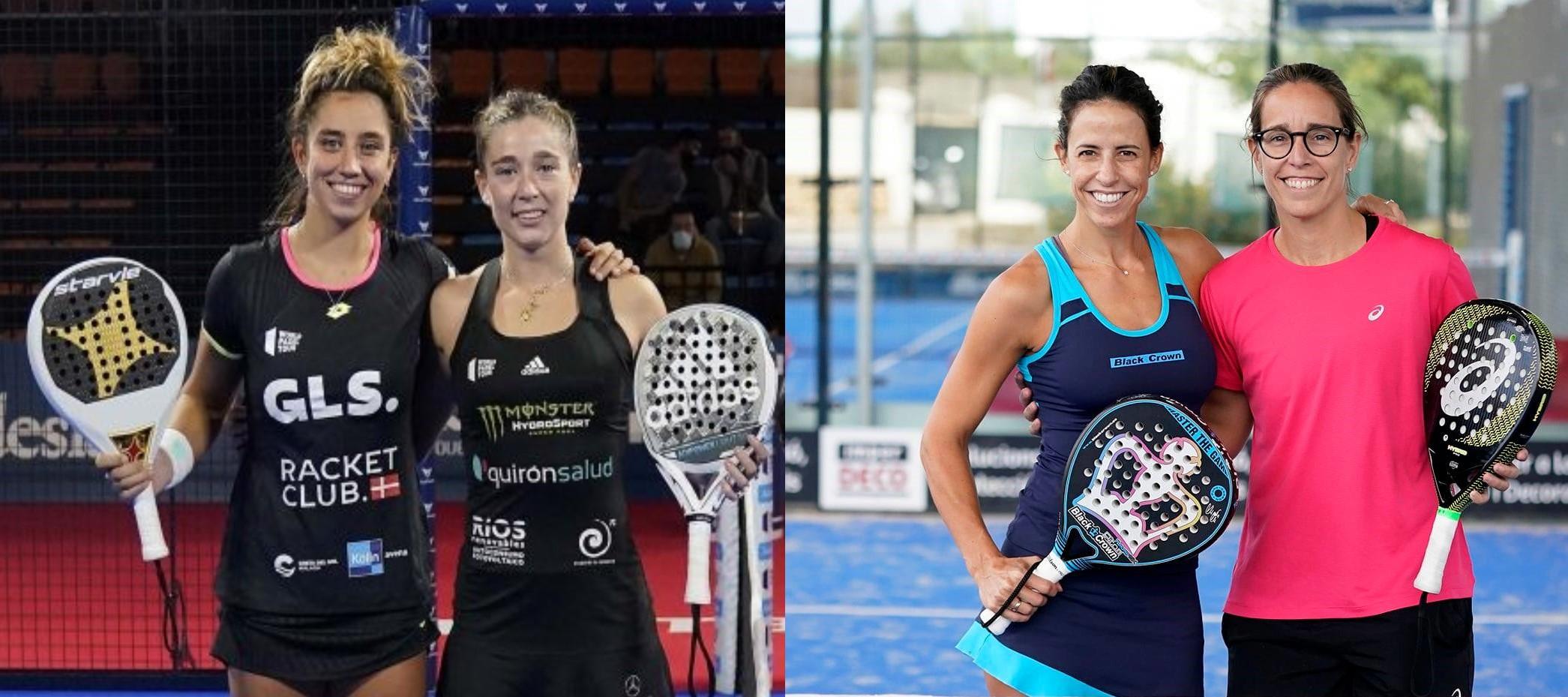 Ortega Gonzalez VS Sainz Marrero WPT 2021 Menorca Open