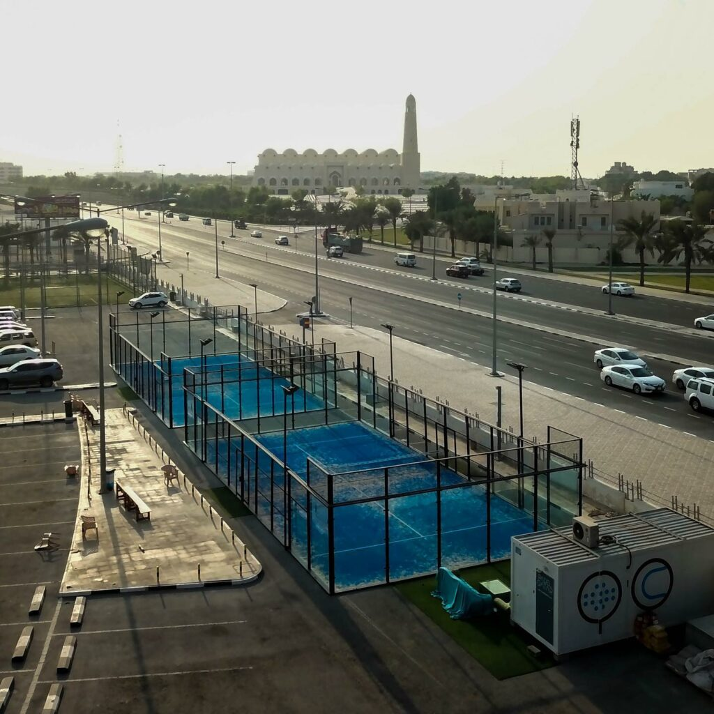 Qatar: final preparations before the World Cup