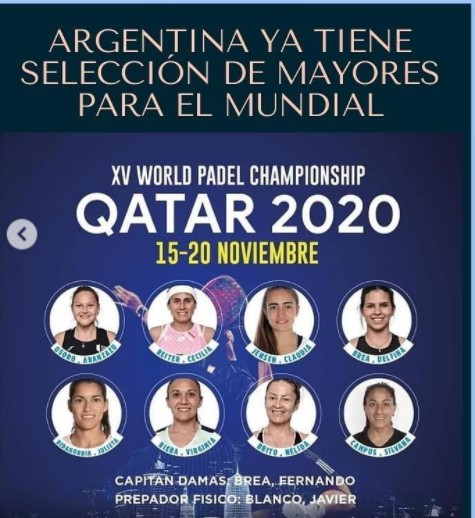 Maailma valitsi Argentiinan