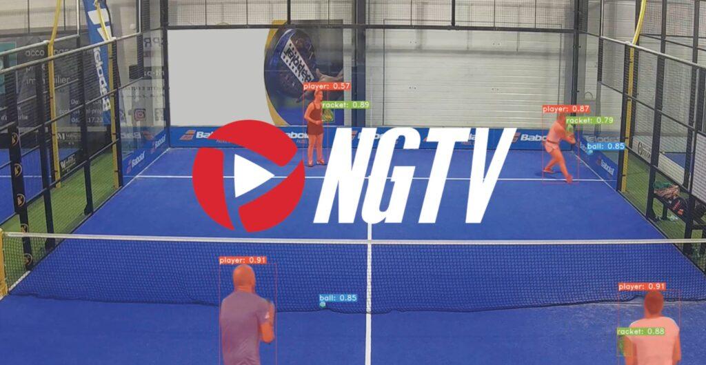 Estadístiques de NGTV 2021