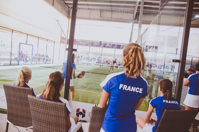 """Laurent Imbert: """"Uma equipe com potencial"""""""