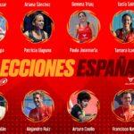 lista de jogadores espanhóis mundiais padel qatar doha