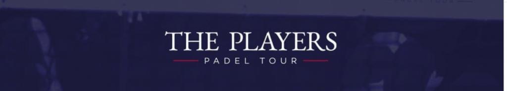 players padel tour