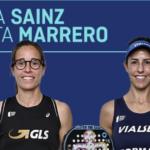 sainz marrero world padel tour