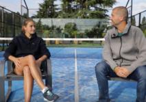 ALix Collombon entrevista a Franck Binisti CUPRA 2021