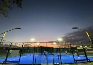 BIG PADEL BORDEAUX OURDOOR