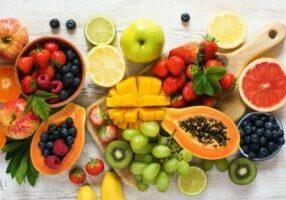 Witamina C owoce i warzywa