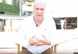 Hubert Picquier eletto padel FFT