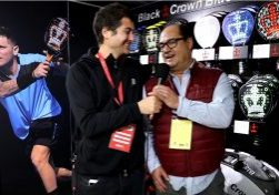 Jordi ravirosa black crown 2020 | Entrevista Jordi Ravirosa | Black Crown Nakano 3K | Black Crown Piton 8.0
